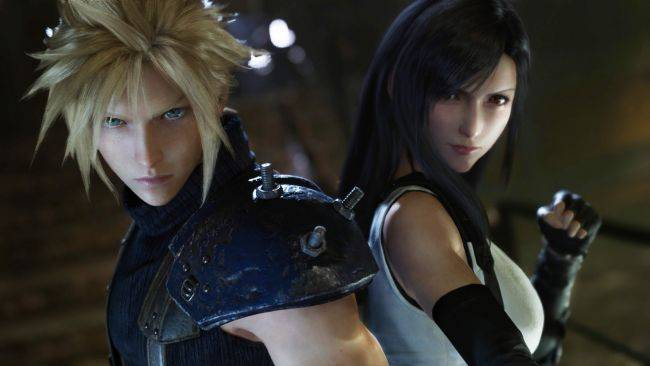Final Fantasy 7 Remake timed exclusivity ends in 2021