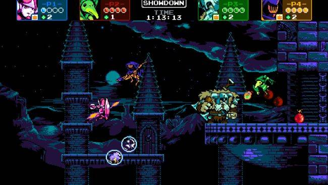 Shovel Knight: Showdown and King of Cards are out today