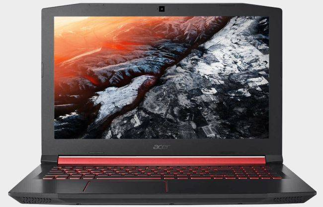 The GTX 1650-powered Acer Nitro 5 gaming laptop is on sale for just $600