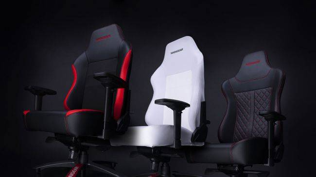 Save up to $128 on these high-end gaming chairs