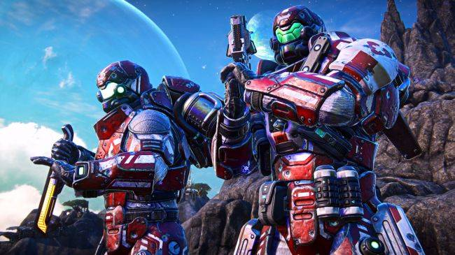 Planetside Arena is closing in January