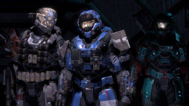 Play the Halo Reach campaign in third person with this mod