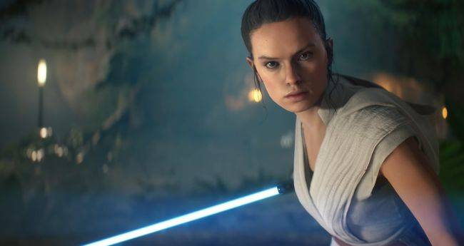 Battlefront 2's The Rise of the Skywalker trailer is some great Star Wars