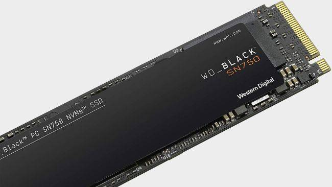 Grab a super-fast 500GB NVMe drive for just $70 today