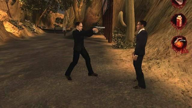 Postal 2, a very bad videogame, is free on GOG