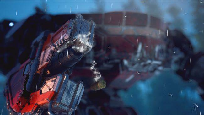 MechWarrior 5: Mercenaries lacks VR support, but it hasn't been ruled out