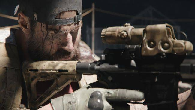 Ghost Recon: Breakpoint update 1.1.0 has been delayed until January