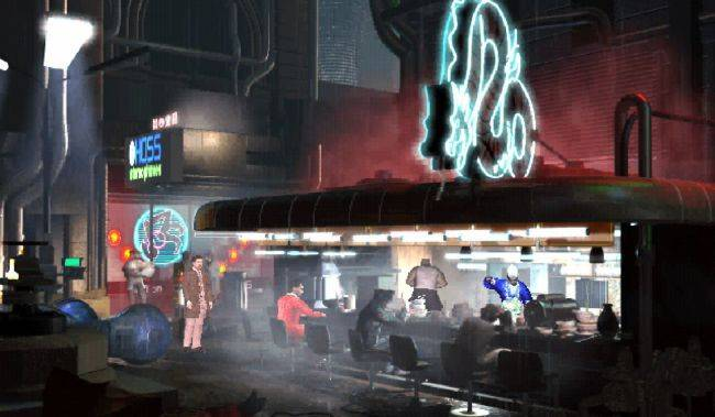 Blade Runner, Westwood's classic adventure game, is finally on GOG