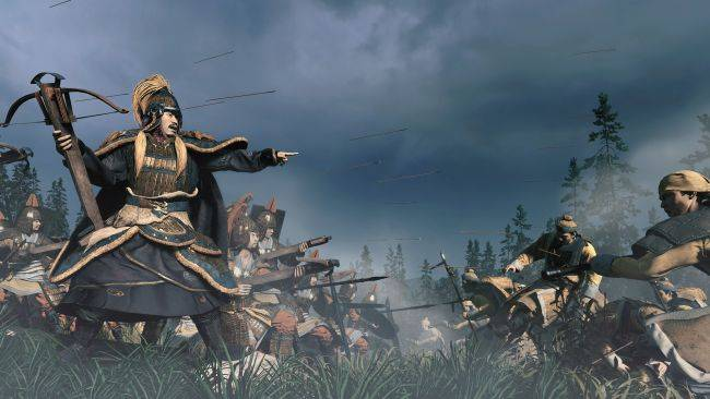 Total War: Three Kingdoms' Mandate of Heaven prequel DLC is coming in January