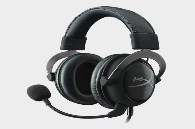 You can still get the HyperX Cloud II headset for $70