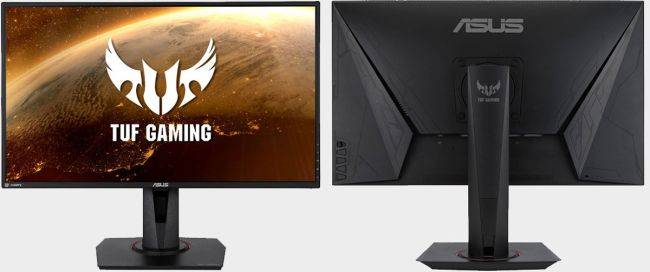 The world's first 280Hz monitor has been spotted at a retail site in Taiwan