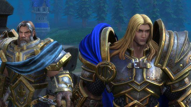 Warcraft 3: Reforged is coming in January