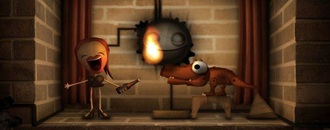Little Inferno free on Epic Games Store, today only