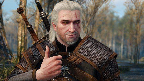 The Witcher 3 has as many players as Red Dead Redemption 2 on Steam