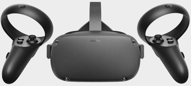 Oculus Quest backorders now extend to late February, except at Amazon (for now)