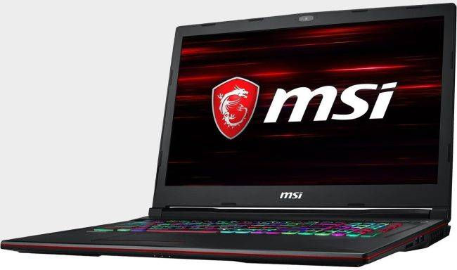 MSI's 17-inch gaming laptop with an RTX 2060 is on sale for $1,099