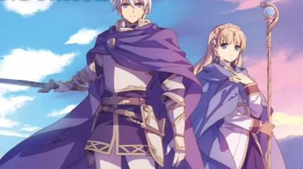 Fire Emblem creator releases new tactics RPG Vestaria Saga on Steam