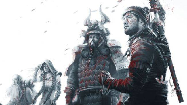 Shadow Tactics is free on Epic today