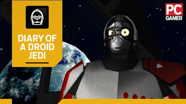 Diary of a Droid Jedi - Star Wars Conquest, part 4