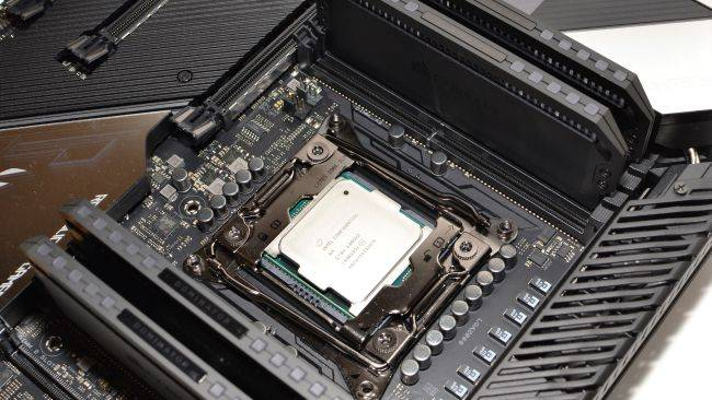 Specs for nearly a dozen Intel Comet Lake CPUs may have leaked