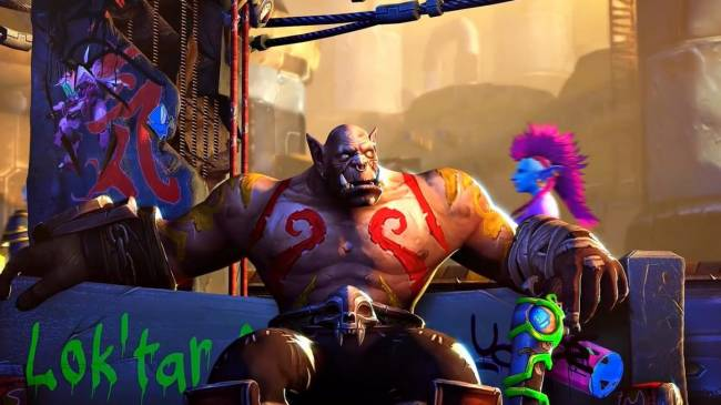 This Warcraft fan-film recasts Cyberpunk 2077 with orcs and goblins