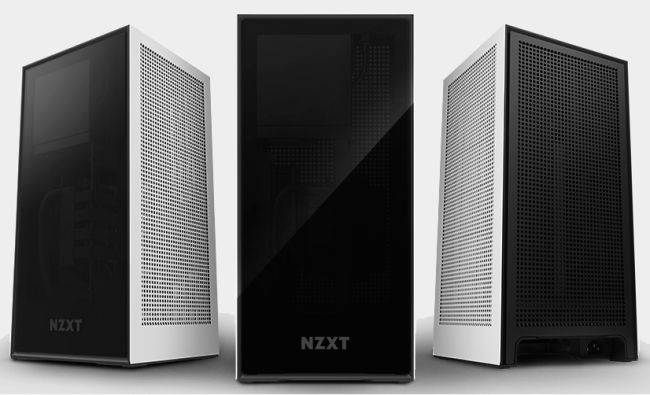 NZXT halts sale of case that looks like an Xbox Series X because it can catch on fire