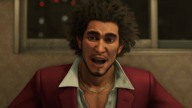 Yakuza: Like a Dragon patch adds a crucial missing feature