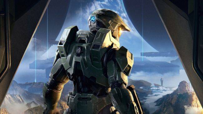 Halo community manager says battle royale rumor is 'unfounded'