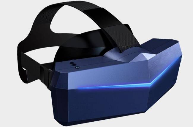 The only VR headset capable of going to up to 180Hz lands at $749