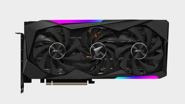 These are the Nvidia RTX 3060 Ti cards you'll eventually be able to buy. Maybe