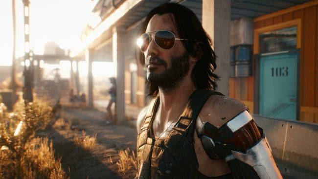 CD Projekt Red warns against streaming Cyberpunk 2077 gameplay before release