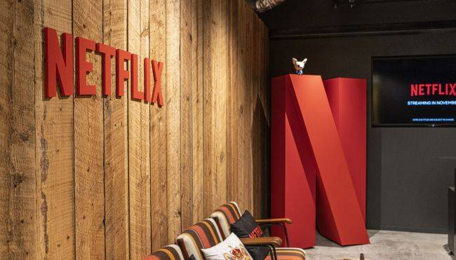 Activision is suing Netflix for poaching its chief financial officer