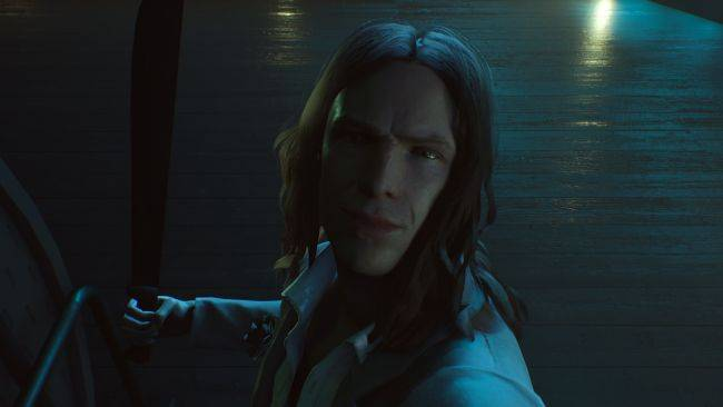 Don't expect Vampire: The Masquerade - Bloodlines 2 until the second half of 2021