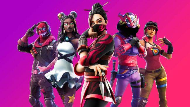 Epic says no in-person Fortnite in 2021