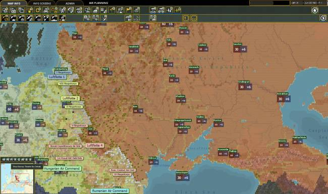 Matrix Games announces 2021 wargame lineup, including War in the East 2