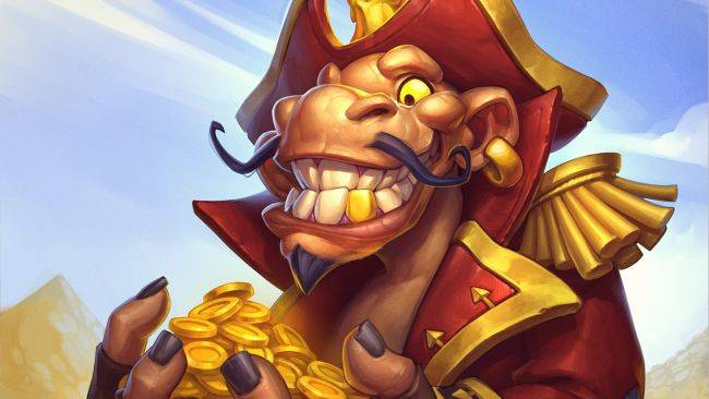 Hearthstone's reviled new reward system is getting a major overhaul
