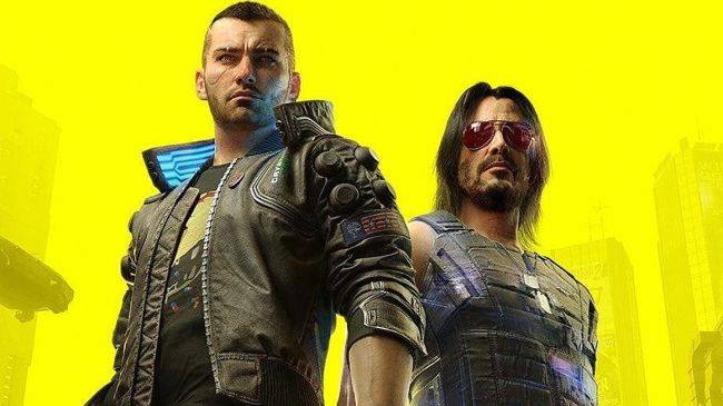 Cyberpunk 2077 on GOG will be playable through GeForce Now on launch day