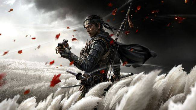 Ghost Of Tsushima wins the publicly voted 'Player's Voice' at The Game Awards