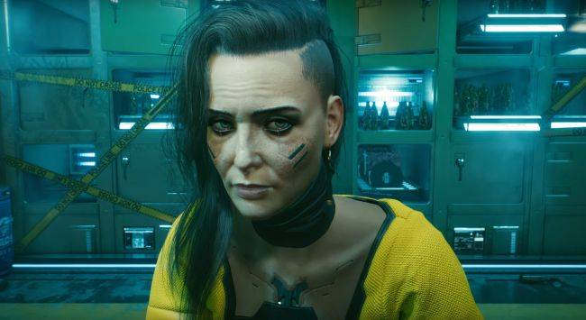 The Cyberpunk 2077 launch trailer is here