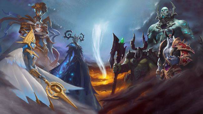 World of Warcraft is more popular now than anytime in the last decade, sold 3.7 million its first day