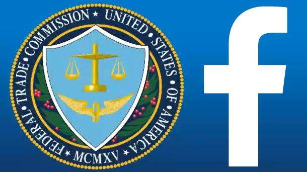 The FTC files a lawsuit to break up Facebook