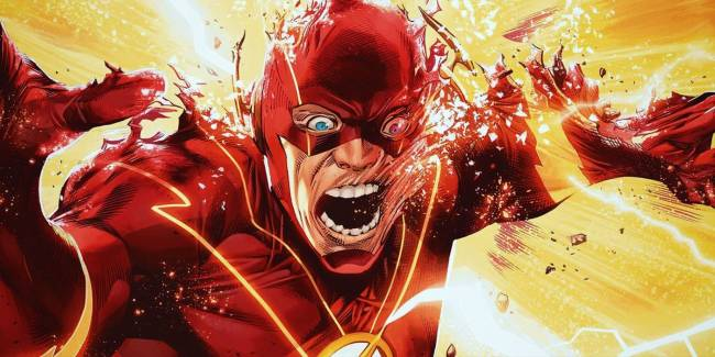 Press F to pay respects: The final Flash update is live