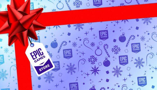 Epic will give away a free game every day starting next week