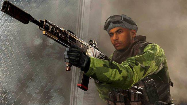 Call of Duty: Warzone is getting a major facelift in Cold War Season 1
