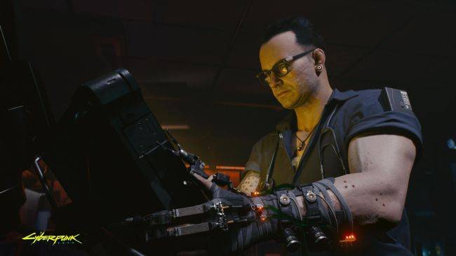 Cyberpunk 2077 already has mods for FOV, custom keybinds, and other tweaks