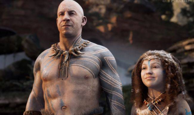Ark 2 is happening, and it's happening with Vin Diesel