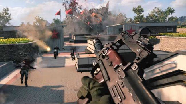 Check out Warzone's next map in the Call of Duty: Cold War Season 1 gameplay trailer