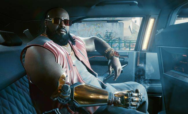 Cyberpunk 2077 is the biggest PC launch in history