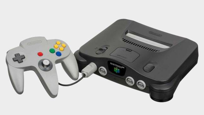 This hero turned a Nintendo N64 into a mini PC with an old Intel NUC