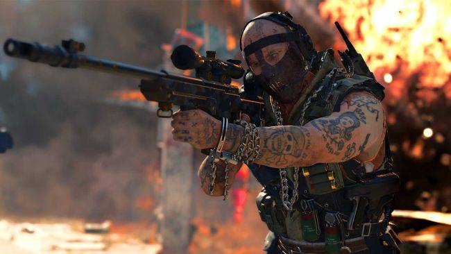 The first Season One patch for Call of Duty: Black Ops – Cold War is live